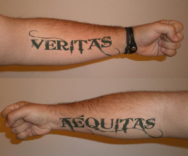 Boondock Saints Tattoos