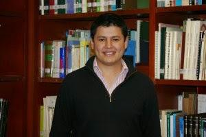 Prof. Diego González Medina