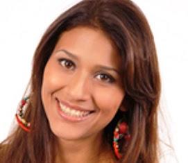 Mariana Salces Gran Hermano 2012 fotos y Twitter (GH 2012).