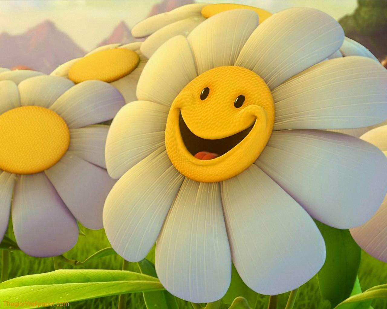 Nụ cười hạnh phúc