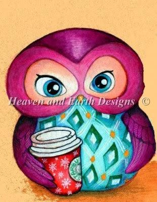 HAED Mini Owl
