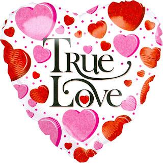 picture of love: true love