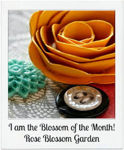 Blossom of the Month