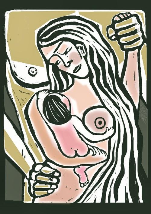 lactancia materna fedalma