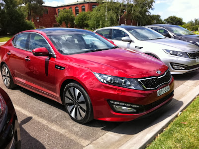 Kia Optima Review Australia16