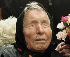 Baba Vanga, przepowiednie, rok 2012, III wojna światowa