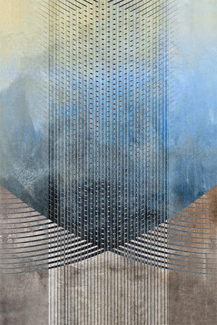 Particles by Jim Keaton, aka keatonic
