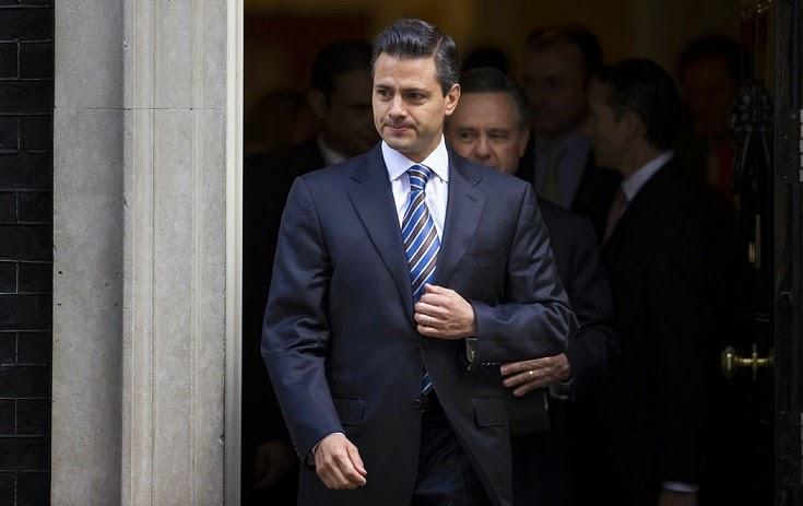 enrique peña nieto in best dressed politicians 2017 peoplemaven