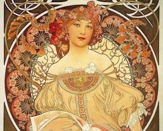 Liberty stile chiamato in italia floreale nato tra la fine dell' ottocento e gli inizi del novecento
