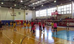 ΤΟΥΡΝΟΥΑ ΜΙΝΙ ΕΣΠΕΔΑ 2012-13 ΟΜΙΛΟΙ 1-2/6