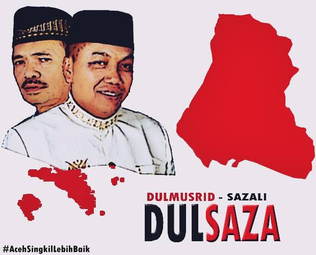 Dulmusrid - Sazali
