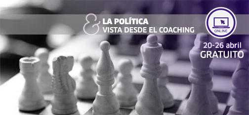 Curso online gratuito de introducción al coaching político