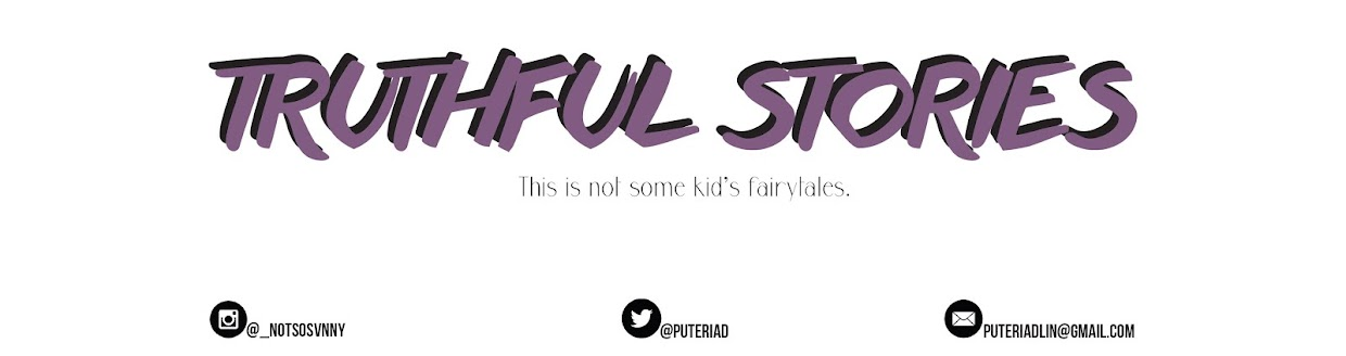 -Truthful Stories-