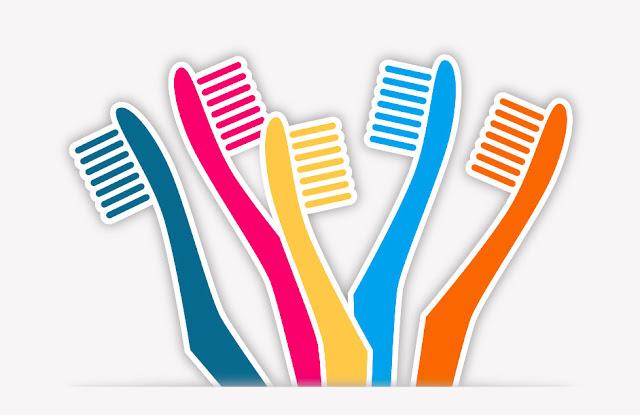 Dentifricio fai da te - macrobioticamente consulenza alimentare