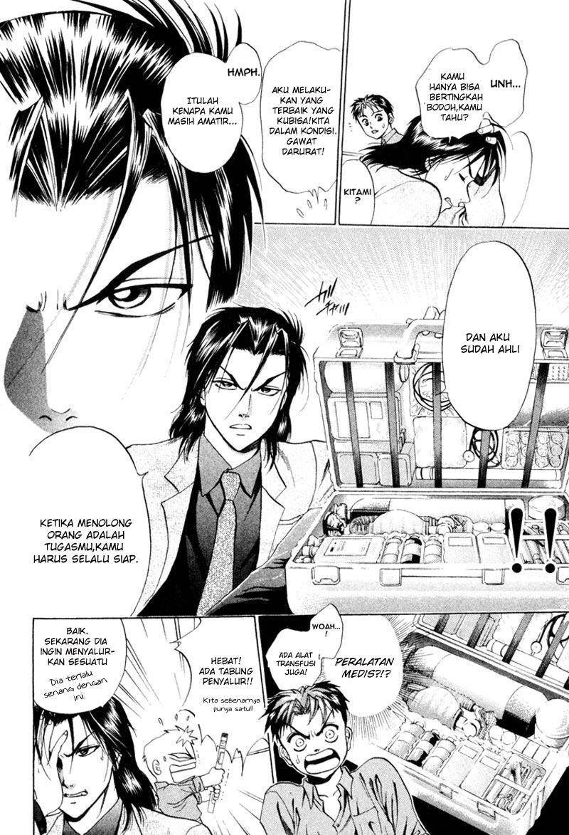 Komik godhand teru 008 9 Indonesia godhand teru 008 Terbaru 17|Baca Manga Komik Indonesia