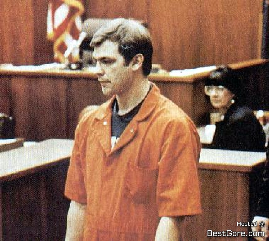 Jeffrey Dahmer | Thinking about Philosophy