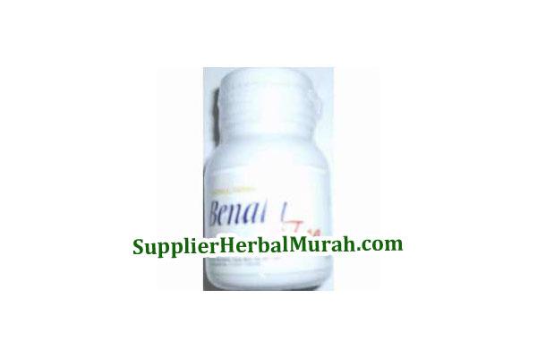"""Obat Herbal """"Benalu Tea"""" Tazakka (Tumor, Prostat)"""