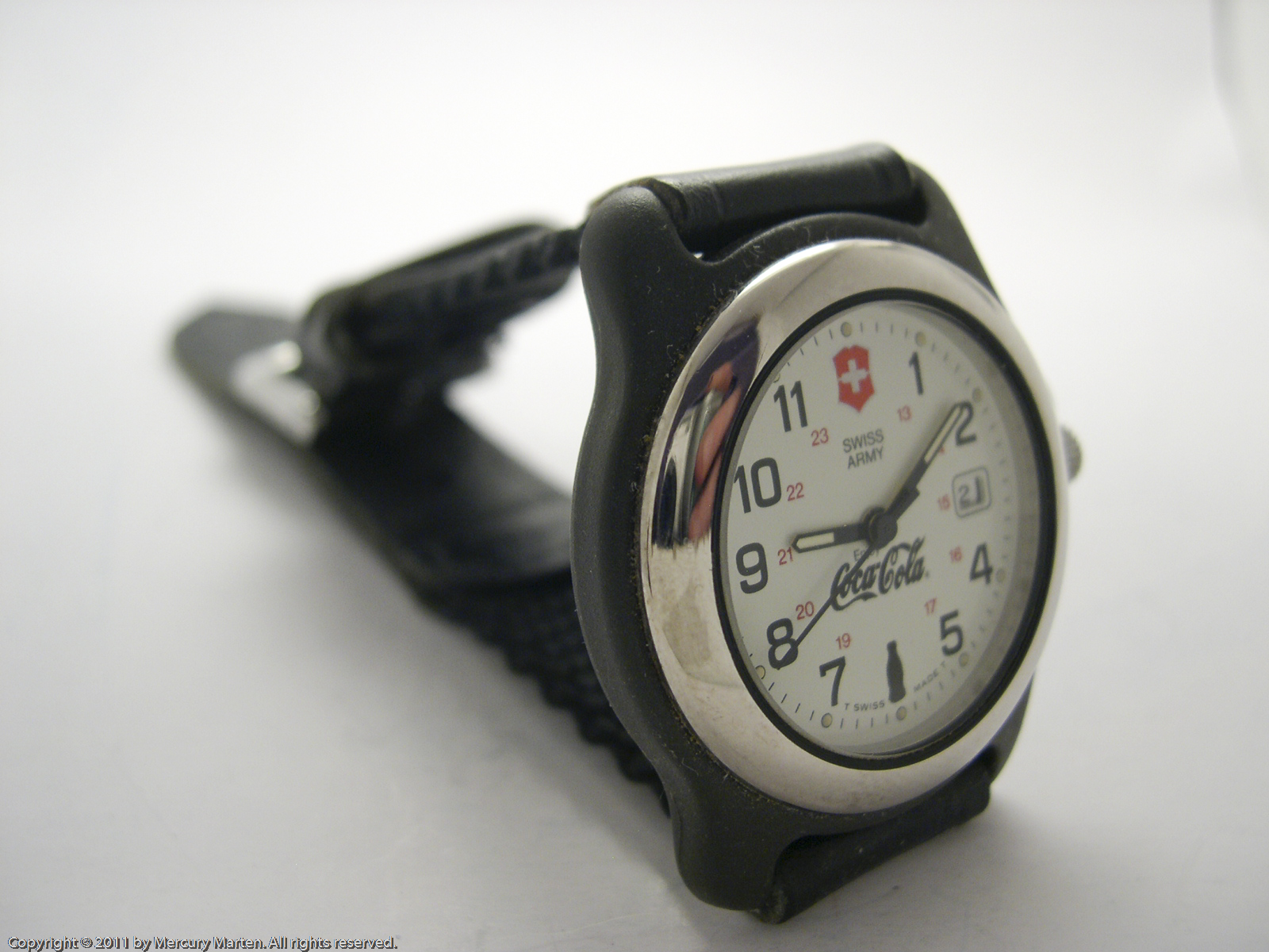 Swiss Army Wrist Watch