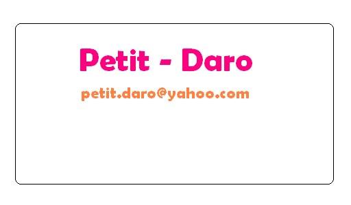 Petit-Daro