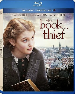The Book Thief (2013) 720p BDRip Dual Espa�ol Latino-Ingl�s