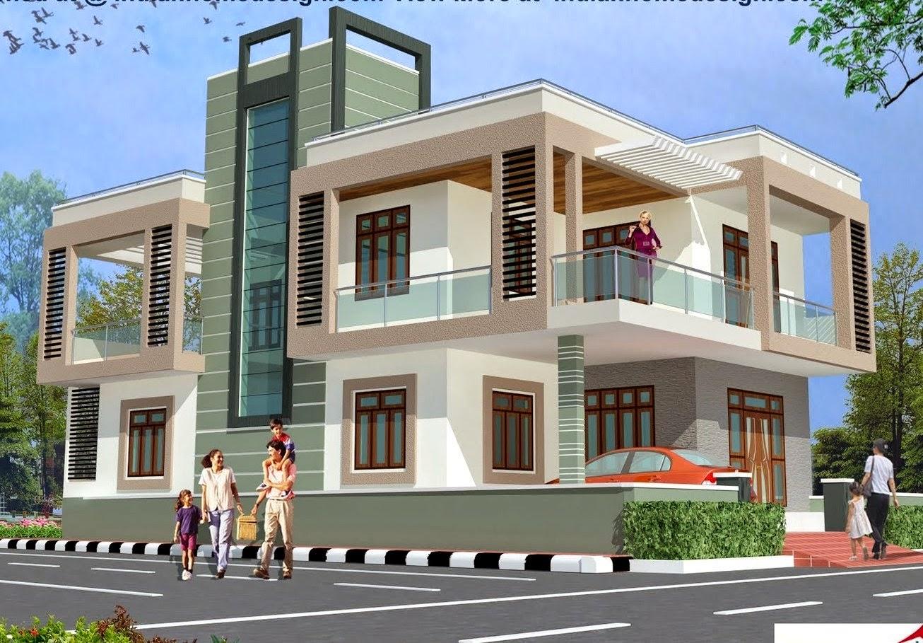 Romantic Home Design
