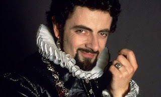 ... do Blackadder