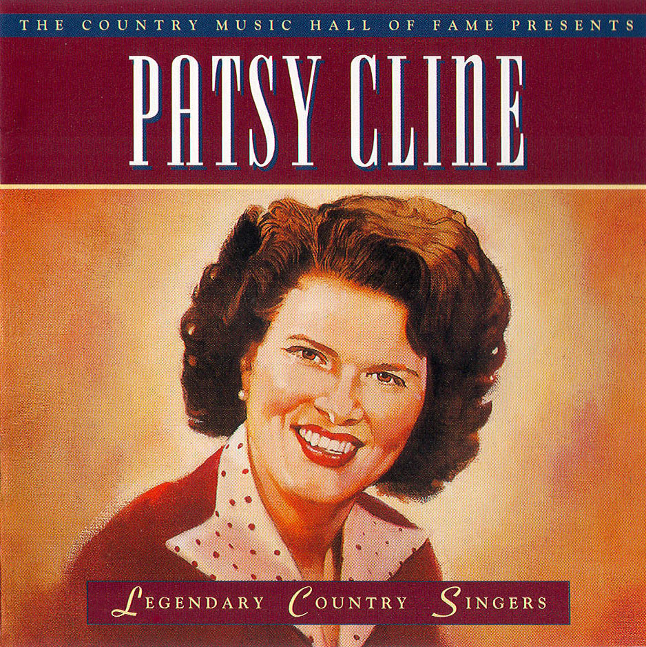 Patsy Cline Shes Got You