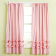 ... Or Girly Curtains For Your Daughteru0027s Room, Pinterest Is A Great Place  To Look For Inspiration. Take A Look At My Boards, Including One Of Curtain  Rod ...