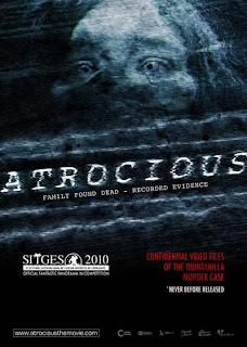 Ver online:Atrocious (2012)