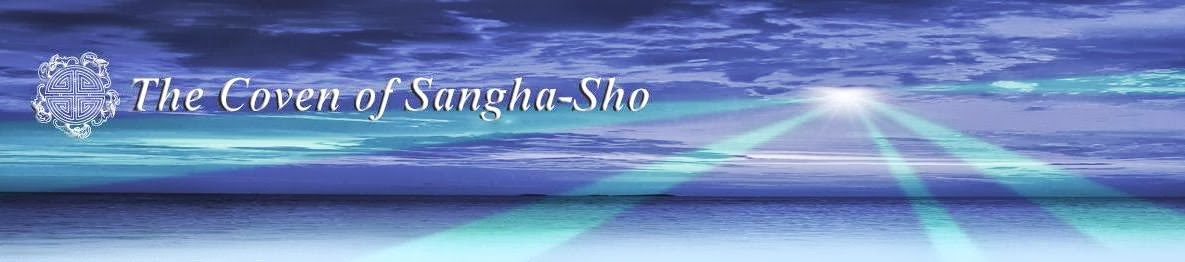 The Coven of Sangha-Sho