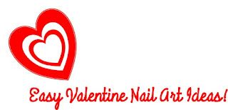Nail Art Ideas for Valentine's Day!