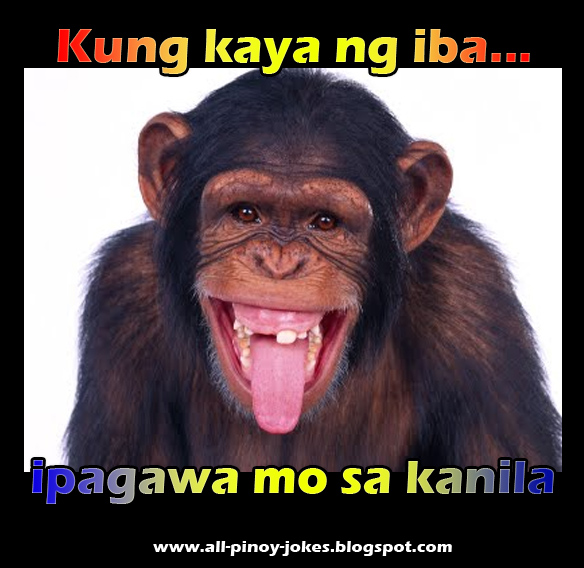 Engineering Jokes One Liners http://all-pinoy-jokes.blogspot.com/2012/07/funny-pinoy-one-liners.html