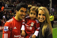 suarez and family