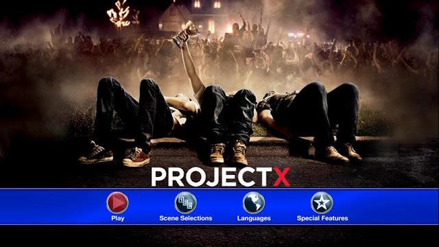 Proyecto X Pelicula Completa En Espanol Latino