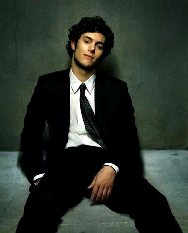 ... kim days of gilmore girls. i miss adam brody. where did he go anyways?