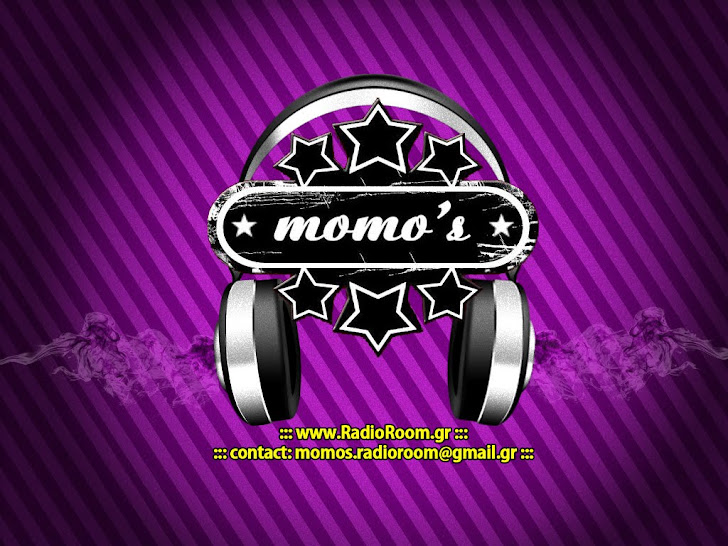::: momo's on radio :::