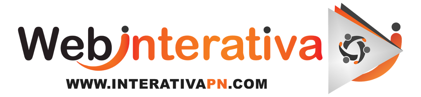 WEB INTERATIVA | PONTO NOVO