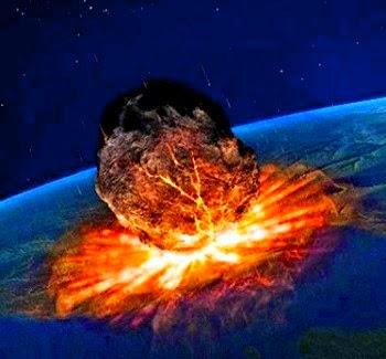 el asteroide 1950 da
