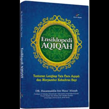 Ensiklopedi Aqiqah