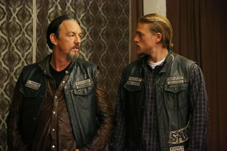 Sons of Anarchy - Episode 7.09 - What A Piece Of Work Is Man - Promotional Photos