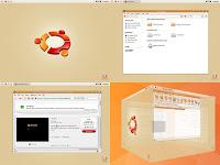 Merubah Tampilan Windows XP Seperti Linux Ubuntu
