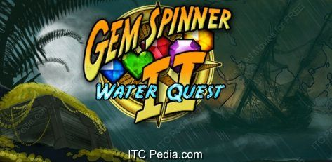 Gem Spinner II v1.5.8 Android