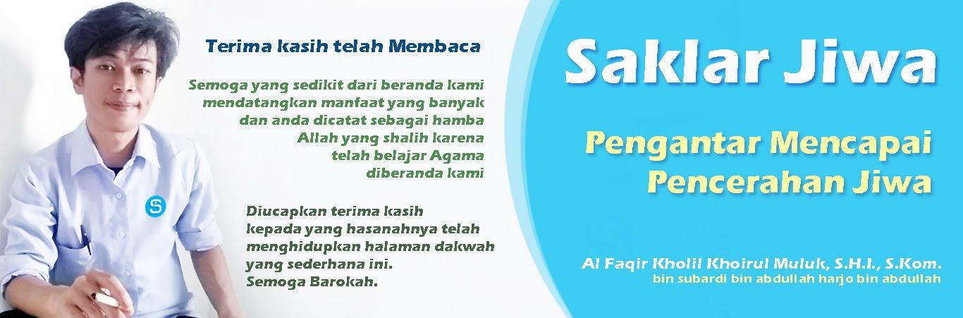 Assalamu'alaikum Jami'an