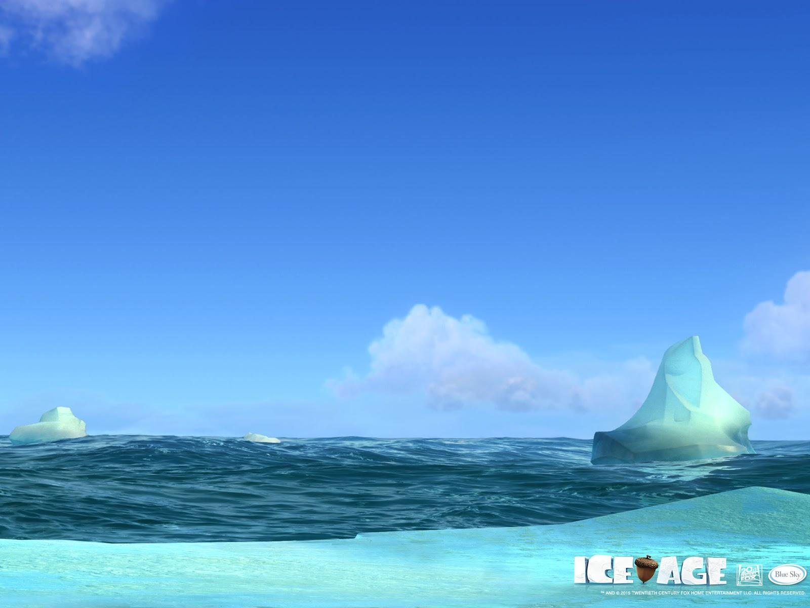 En G 252 Zel Buz Devri Duvar Kağıtları Sekizbir