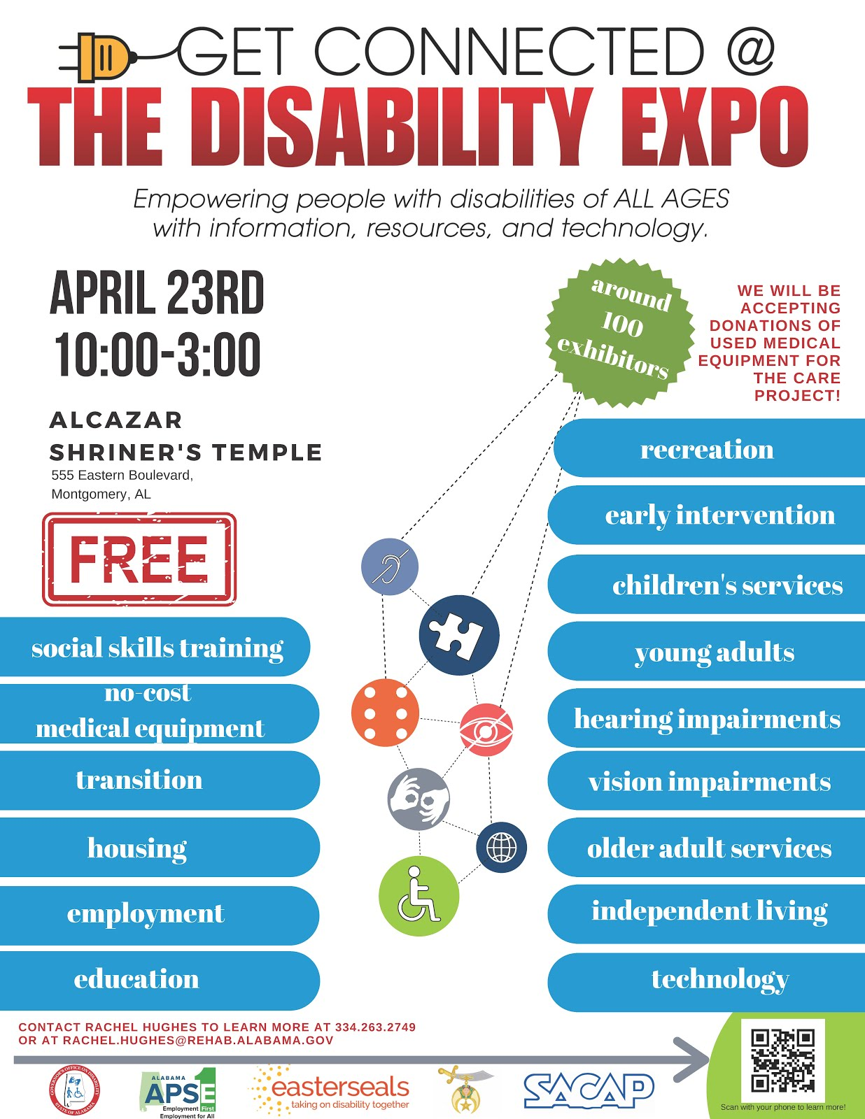 DISABILITY EXPO 2020