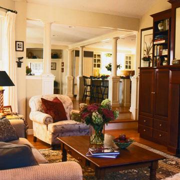 New Home Interior Design Home Design Ideas Transitional