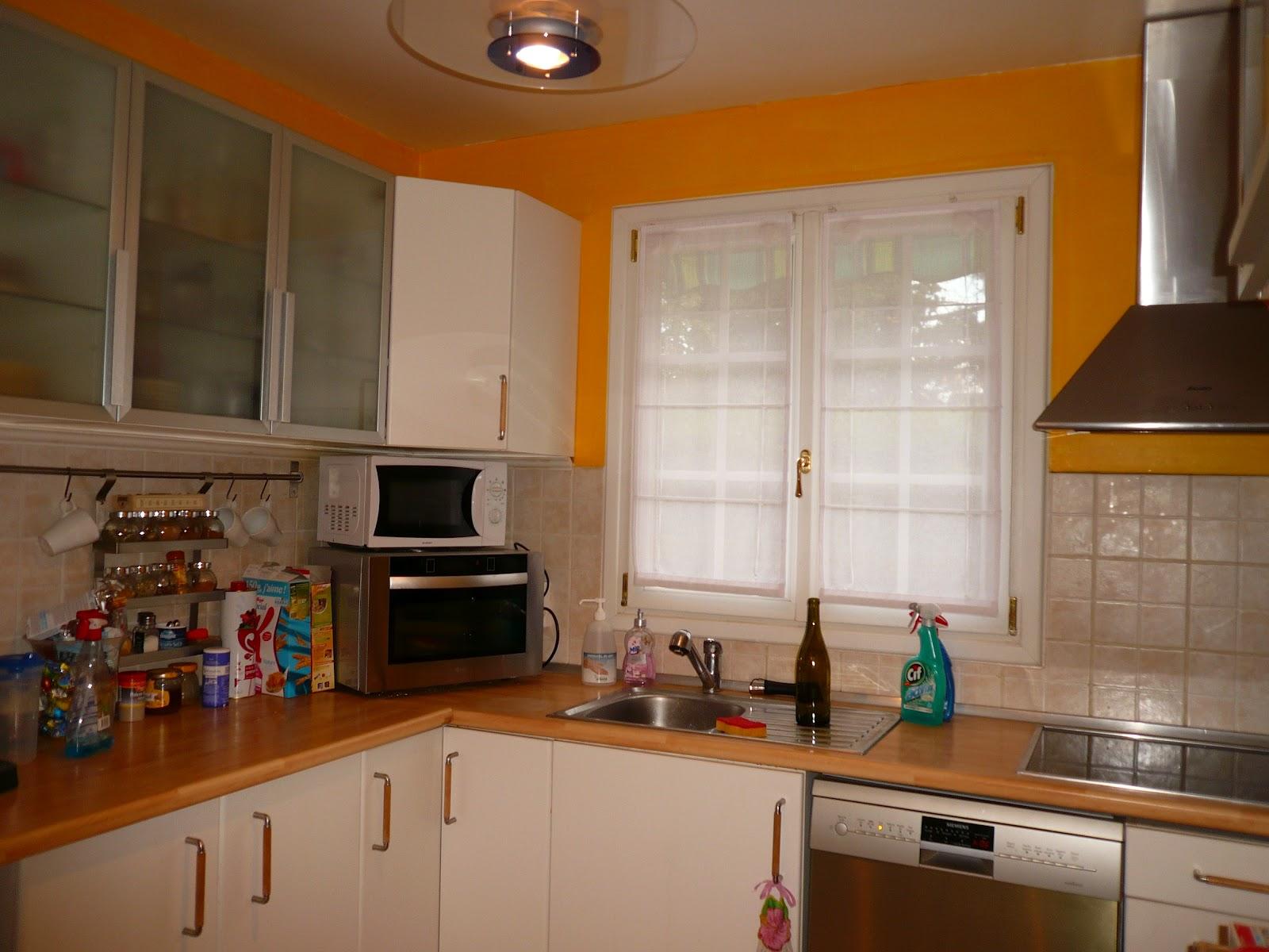 A vendre maison kaufman 100 m2 saint germain les corbeils for Cuisine americaine equipee