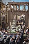 CORPUS CHRISTI. BAEZA 2017