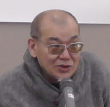 総会発言 浅沼秀行さん(板橋革新懇)