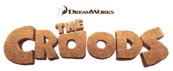 The Croods logoThe Croods Logo